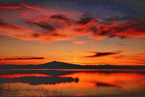 Lago Klamath