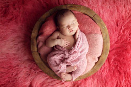 La nascita di Mena | Noi Mamme