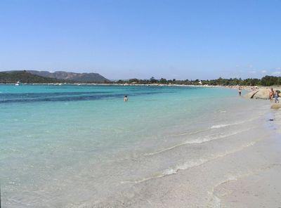 Corsica - Saint Cyprien | Noi Mamme