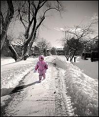 La neve può essere... | Noi Mamme