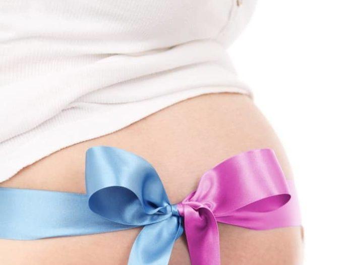gravidanza maschio o femmina