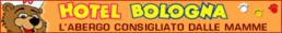 Hotel Bologna di Senigallia | Noi Mamme
