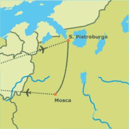 Russia - L'anello d'oro | Noi Mamme