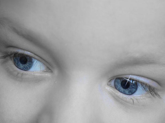 Lo sviluppo della vista nei bambini | Noi Mamme