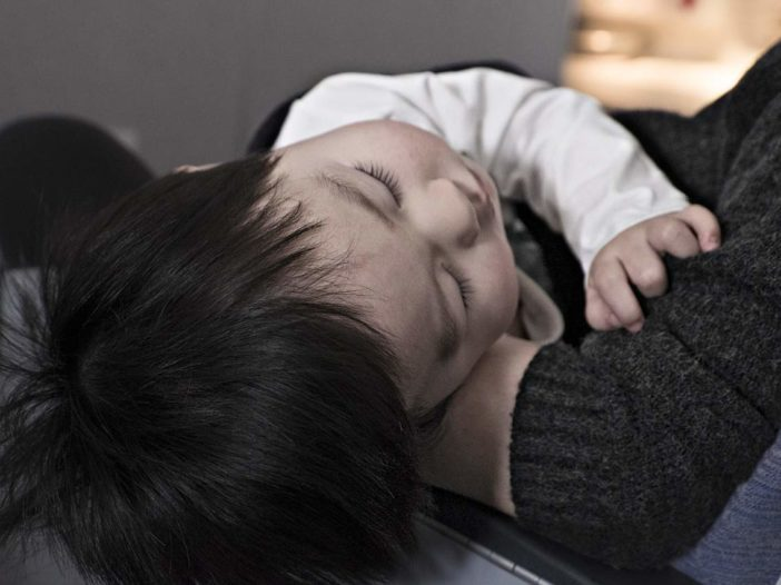 convulsioni febbrili bambini