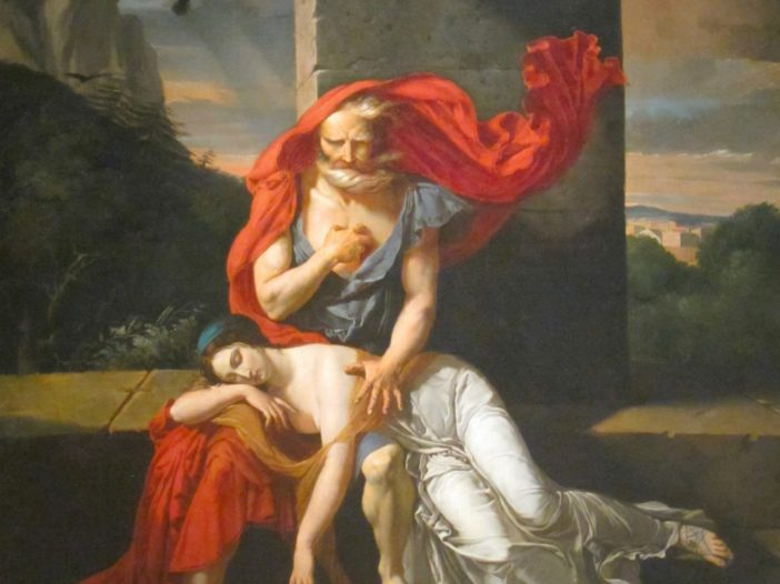 Il mito di Edipo si ripete | Noi Mamme