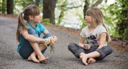 Lo sviluppo del linguaggio | Noi Mamme