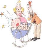 Coliche del neonato | Noi Mamme