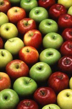 Una mela al giorno | Noi Mamme
