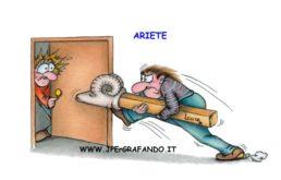 Ariete | Noi Mamme