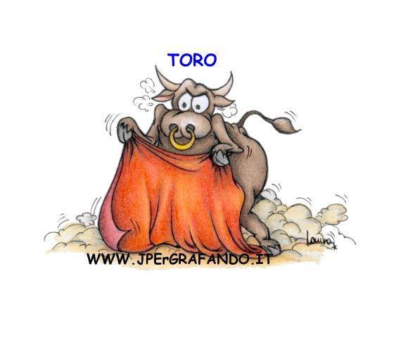 Toro | Noi Mamme
