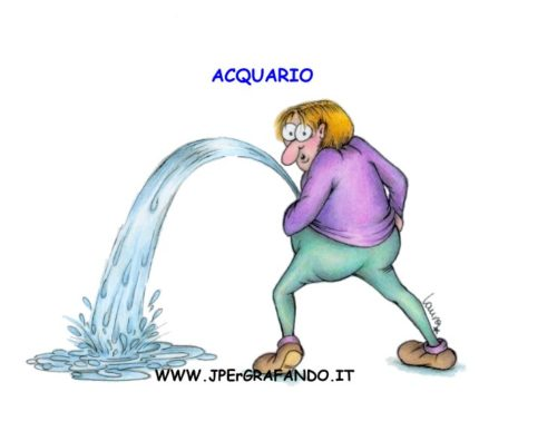 Acquario | Noi Mamme