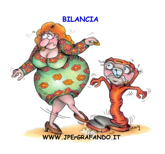 Bilancia | Noi Mamme