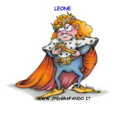 Leone | Noi Mamme