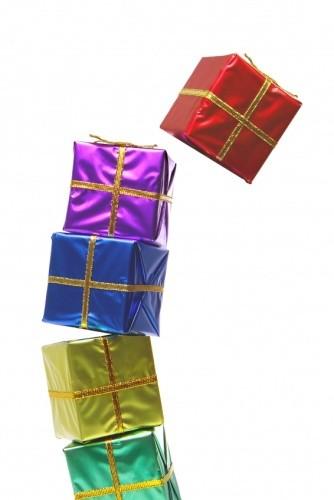 Quali giochi regalare?
