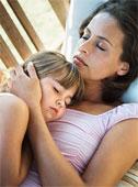 Guancia contro guancia | Noi Mamme