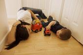 Terapia del figlio unico | Noi Mamme