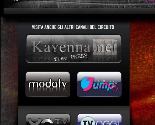 Kayenna Streaming Tv   Noi Mamme