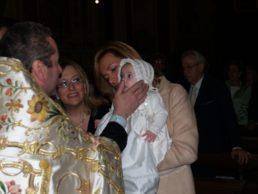 Il battesimo di Maddalena   Noi Mamme