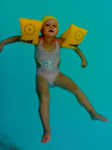 Asma e iperreattività bronchiale: piscina sì o no?
