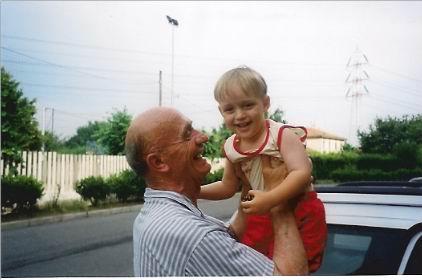 Al mio caro papà Adriano
