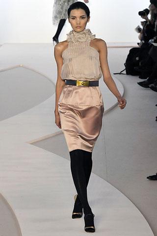 Moda  Autunno/Inverno  2008-2009
