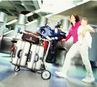 Il bagaglio | Noi Mamme