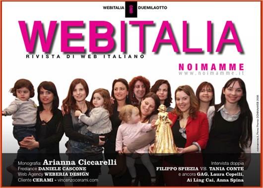 Rivista ufficiale dell'Associazione AssoWebItalia