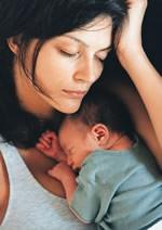 Depressione post partum  II | Noi Mamme