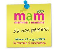 Il MaM Sabato 23 Maggio a Milano