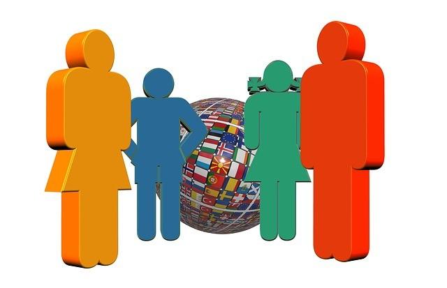 Crescere bambini bilingui: idee e consigli | Noi Mamme