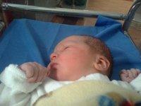 La nascita di Sveva | Noi Mamme