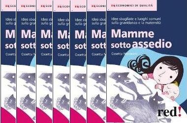 Mamme sotto assedio   Noi Mamme