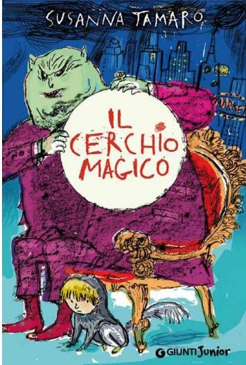 Il Cerchio Magico - Susanna Tamaro   Noi Mamme