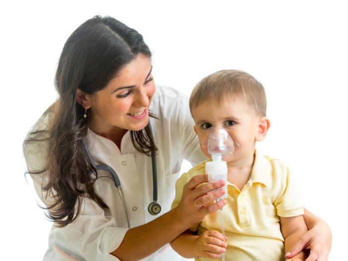 Broncospasmo bambini: sintomi, terapia ed evoluzione | Noi Mamme
