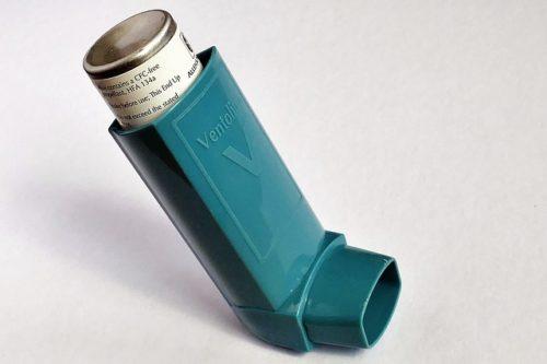 broncospasmo
