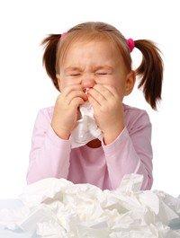 Evoluzione del Raffreddore | Noi Mamme