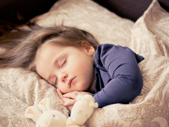 Enuresi notturna | Noi Mamme