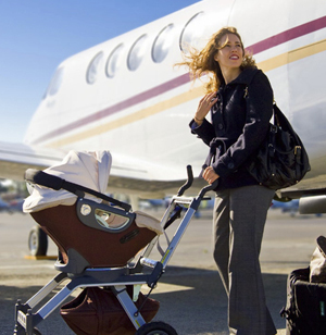 traveling-in-air-with-your-baby