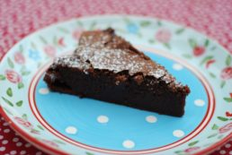 Torta mimosa al cioccolato (Bimby) | Noi Mamme