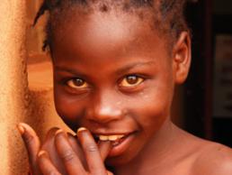 Zambia: l'inizio