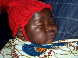 Zambia, capitolo 3: Maria