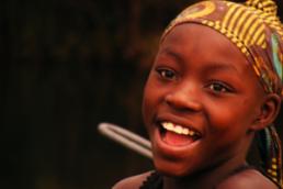 Zambia, capitolo 2: il viaggio