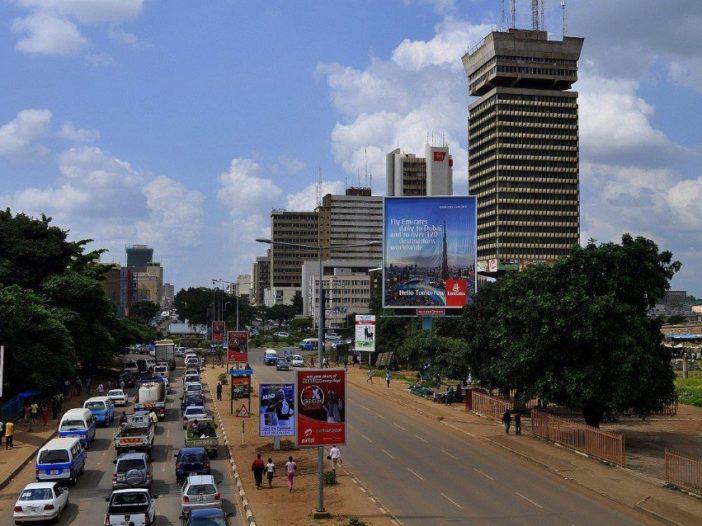 Zambia, capitolo 4: l'arrivo nella Capitale | Noi Mamme