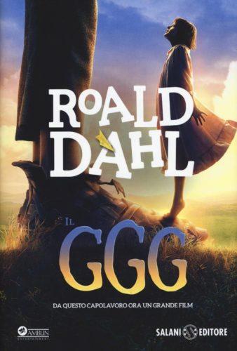 Roald Dahl GGG