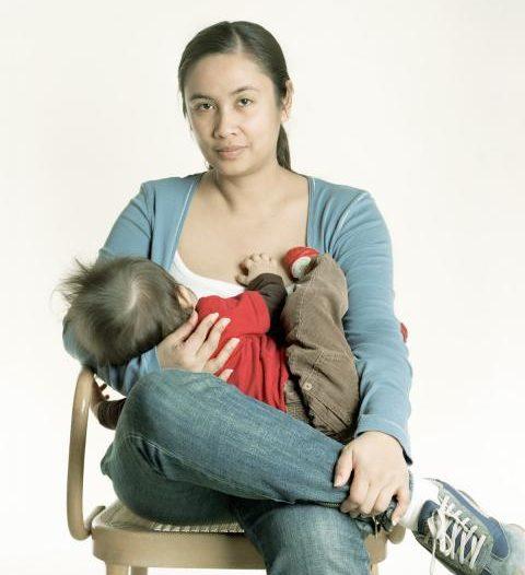 Fotografie che parlano di allattamento   Noi Mamme 1