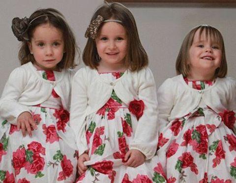 Tre figlie in nove mesi! | Noi Mamme