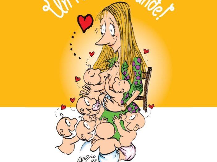 L'importanza di donare il latte materno - Video | Noi Mamme