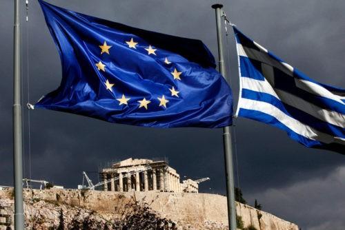 Crisi greca: qualche informazione per capirne di più | Noi Mamme