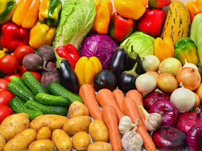 I bambini e l'alimentazione vegetariana | Noi Mamme 1